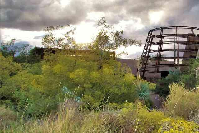 Springs Preserve Ouest Strip Las Vegas