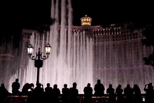 Fontaines Bellagio