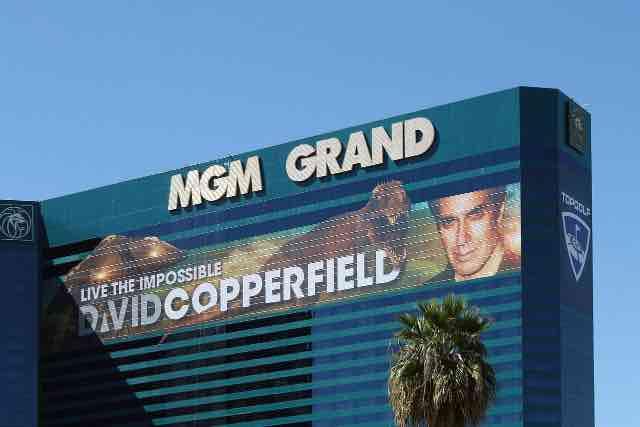 MGM Grand Hotel Las Vegas