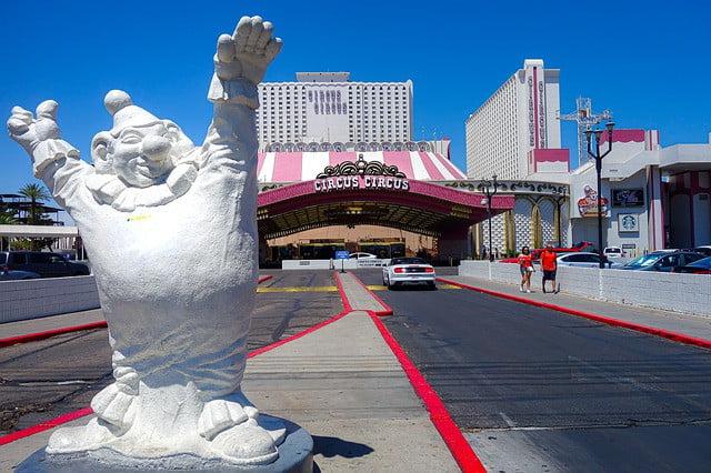 Casino Circus Circus 640426