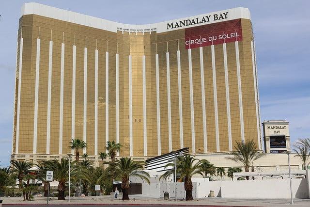 Casino Hôtel Mandalay Bay Las Vegas