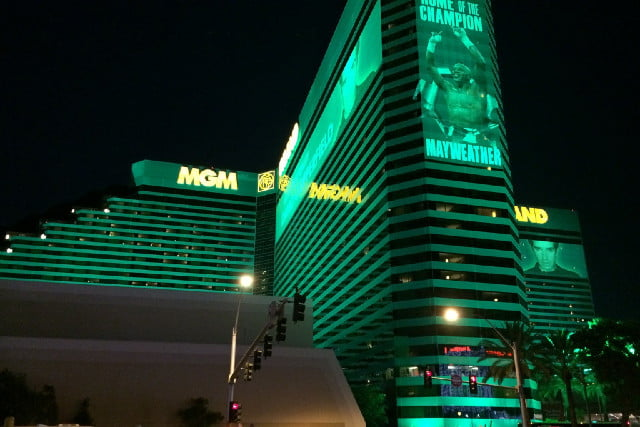 Casino Hôtel Mgm Grand Las Vegas