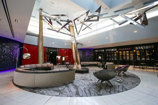 Hotel Aria Resort Casino