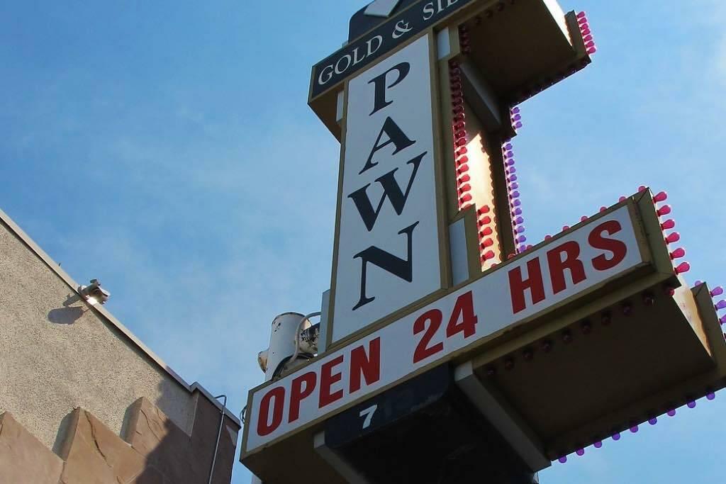Goldsilver Pawn Shop Las Vegas 1024