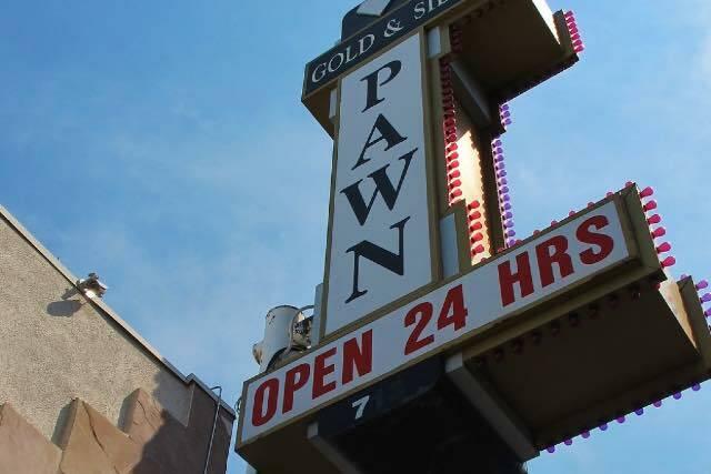 Goldsilver Pawn Shop Las Vegas 640427