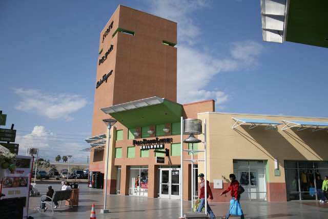 Outlet North Las Vegas