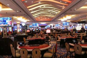 Comment jouer au casino à Las Vegas ?