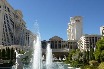 Quel hôtel choisir à Las Vegas : Quel est le meilleur ?