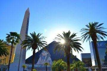 Hôtel Luxor : 3* à Las Vegas