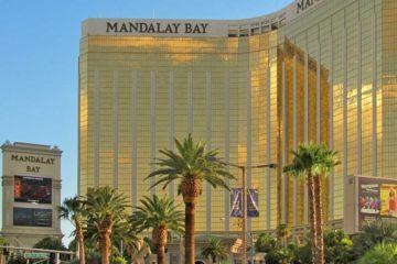 Hôtel Mandalay Bay : 4* à Las Vegas