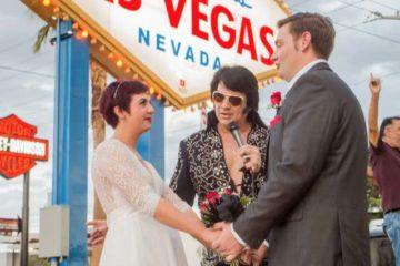 Comment réussir son mariage à Las Vegas ?