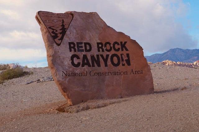 Red Rock Canyon Excursion Las Vegas
