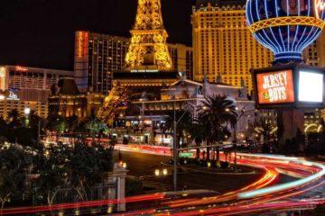 Visitez le Strip de Las Vegas