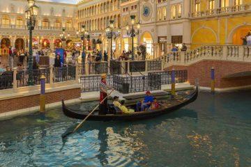 Visiter Las Vegas : Les essentiels à voir en voyage!