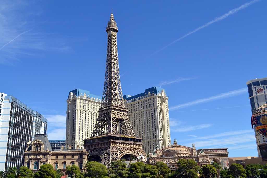 Surclassement Hotel Las Vegas