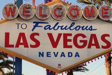 Top Activités à Las Vegas : à faire pour vivre un séjour de rêve !
