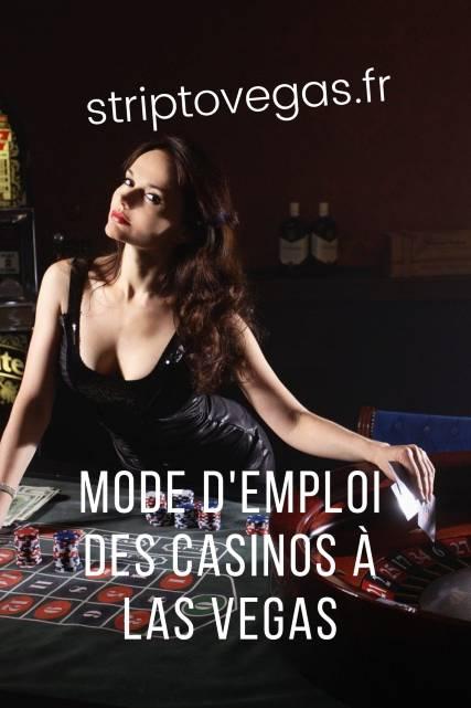 comment jouer au casino las vegas 427640c