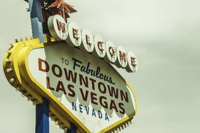 Downtown Las Vegas - Welcome to Fabulous Downtown Las Vegas