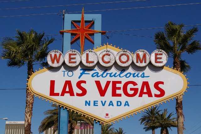 Las Vegas - Welcome to Fabulous Las Vegas