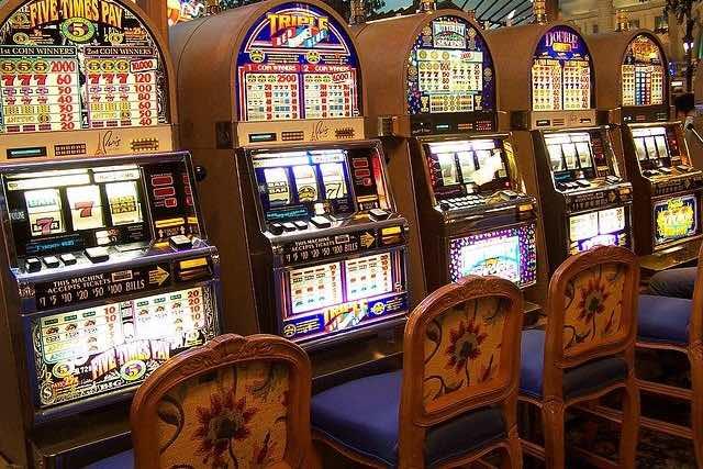 machines sous casino las vegas 640427 1