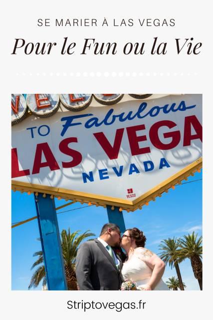 mariage fun las vegas 427640c