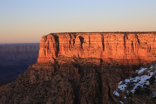 L'Ouest Américain - Grand Canyon