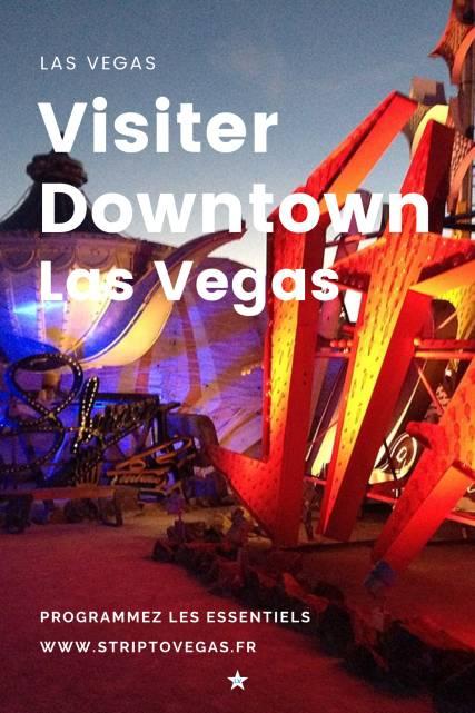 visiter downtown las vegas 427640c
