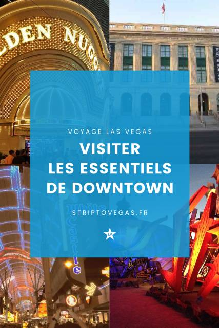 visiter essentiels downtown las vegas 427640c