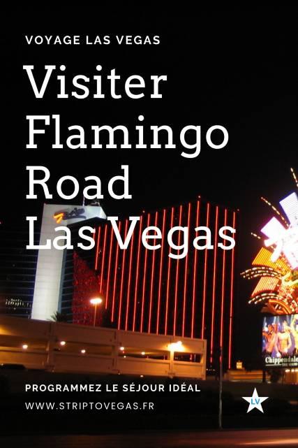 visiter flamingo road las vegas 427640c