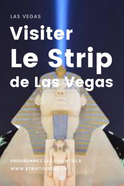 visiter strip las vegas 427640c