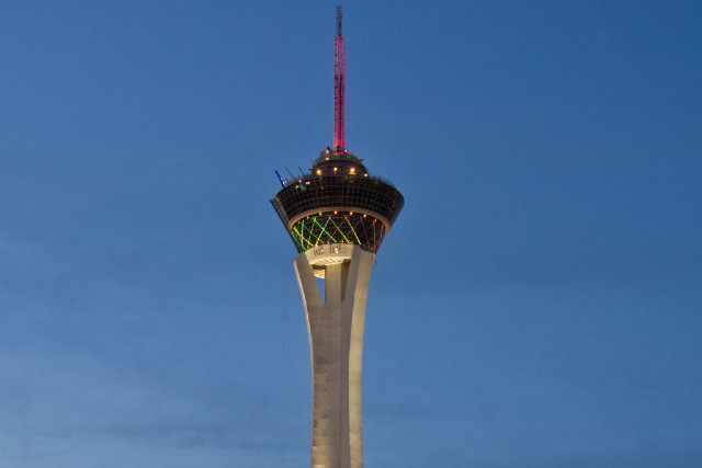 activite skypod observation deck strat tower las vegas