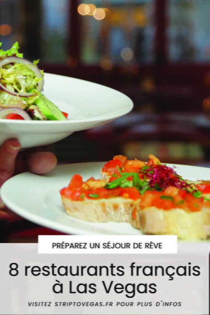 restaurants francais las vegas