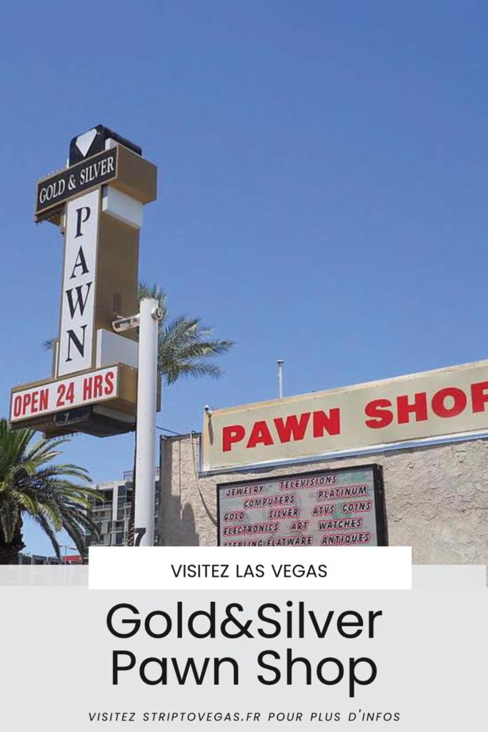 visiter goldsilver pawn shop las vegas