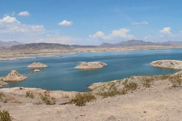 activite lake mead national recreation area las vegas 640427